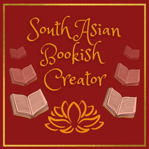 South Asian Bookish Creators Directory